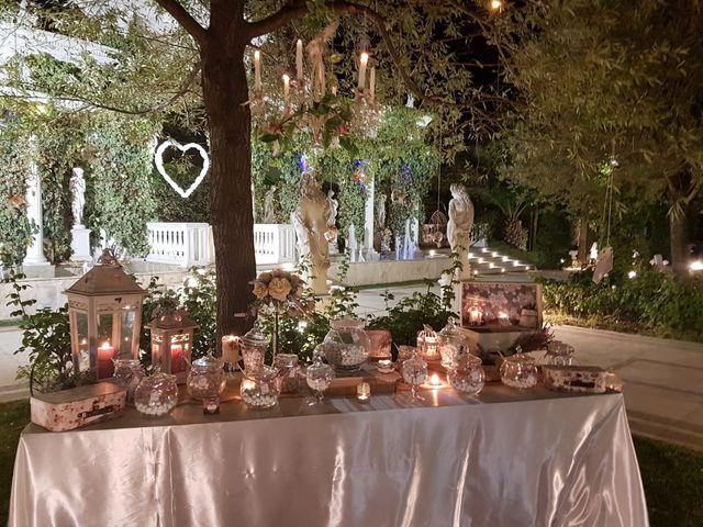 Il matrimonio di Vito  e Maria Clara  a Larino, Campobasso 7
