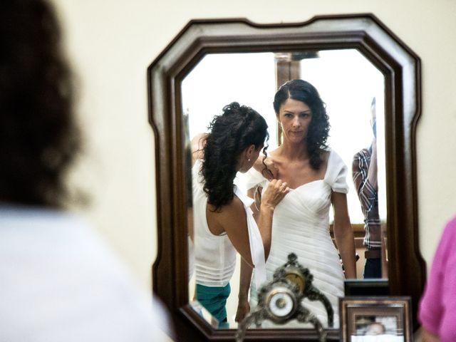 Il matrimonio di Rossella e Paolo a Lonato del Garda, Brescia 7