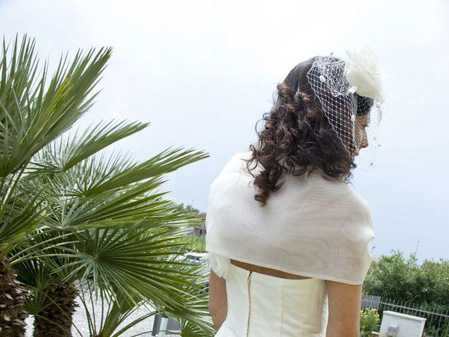 Il matrimonio di Rossella e Paolo a Lonato del Garda, Brescia 15