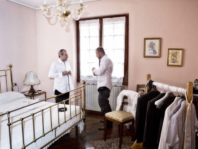 Il matrimonio di Rossella e Paolo a Lonato del Garda, Brescia 20