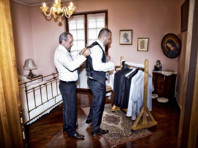Il matrimonio di Rossella e Paolo a Lonato del Garda, Brescia 23