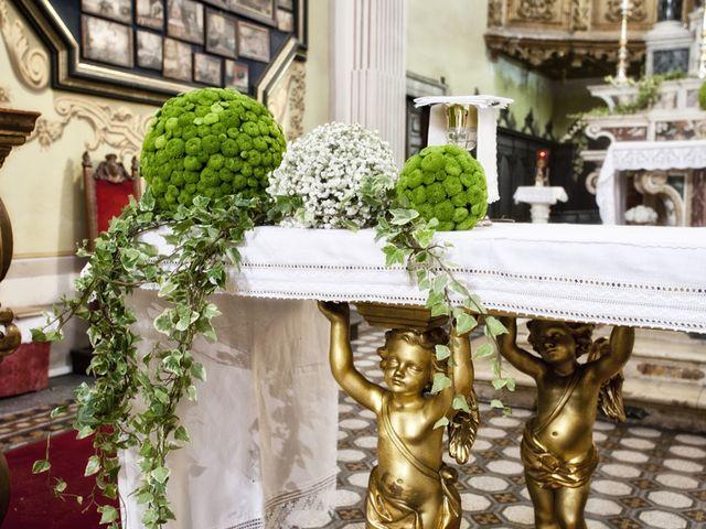 Il matrimonio di Rossella e Paolo a Lonato del Garda, Brescia 27