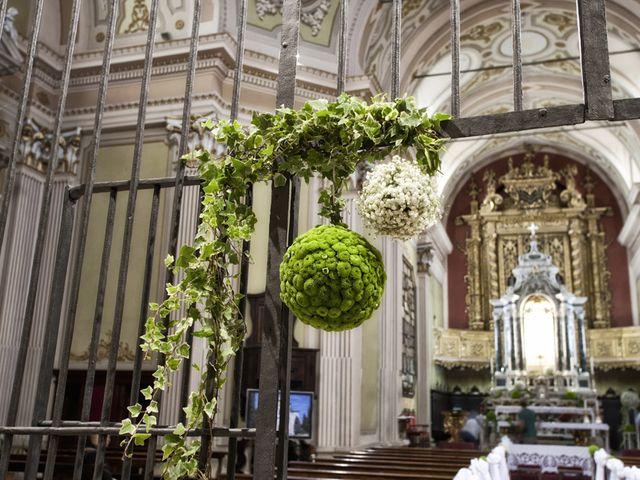 Il matrimonio di Rossella e Paolo a Lonato del Garda, Brescia 28