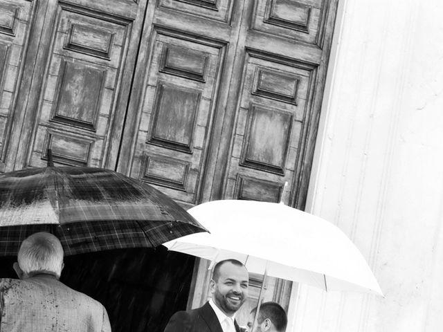 Il matrimonio di Rossella e Paolo a Lonato del Garda, Brescia 31