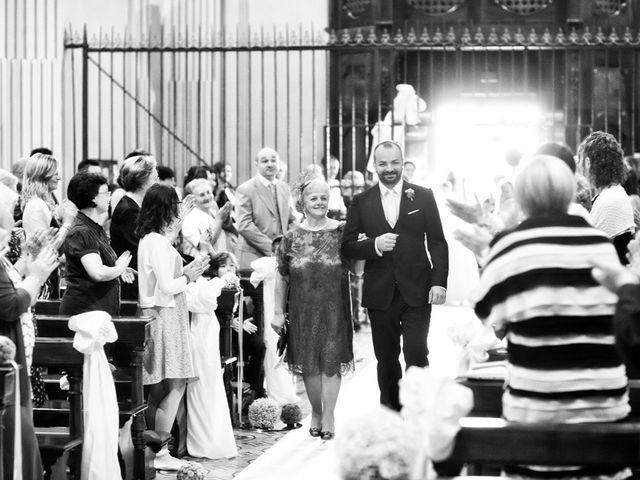 Il matrimonio di Rossella e Paolo a Lonato del Garda, Brescia 37
