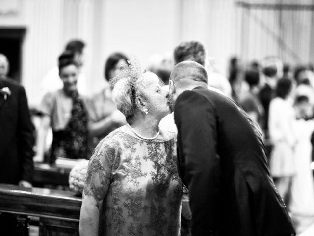 Il matrimonio di Rossella e Paolo a Lonato del Garda, Brescia 38