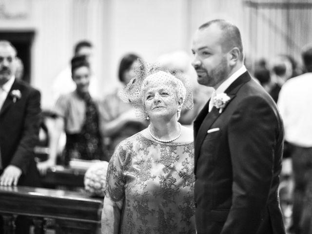 Il matrimonio di Rossella e Paolo a Lonato del Garda, Brescia 39