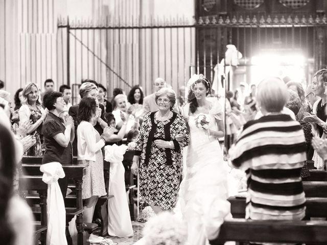 Il matrimonio di Rossella e Paolo a Lonato del Garda, Brescia 40