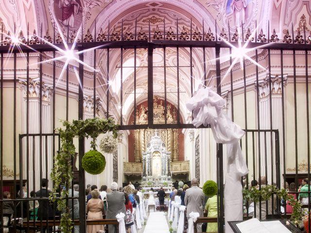 Il matrimonio di Rossella e Paolo a Lonato del Garda, Brescia 42