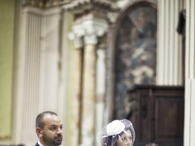 Il matrimonio di Rossella e Paolo a Lonato del Garda, Brescia 44