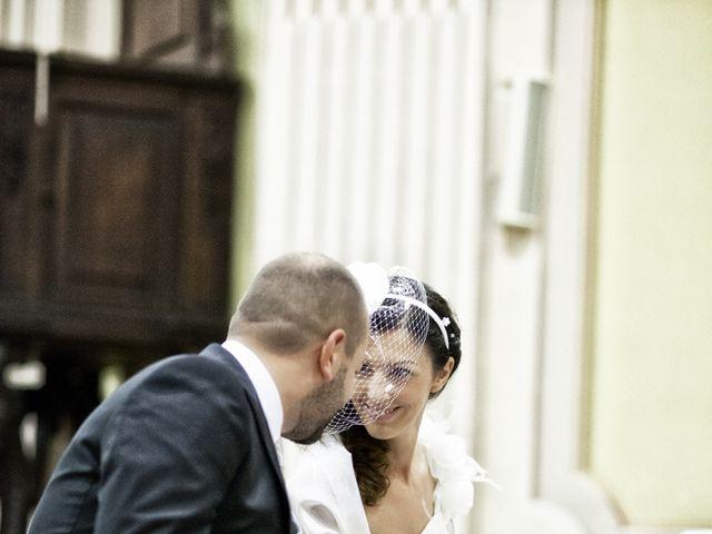 Il matrimonio di Rossella e Paolo a Lonato del Garda, Brescia 45