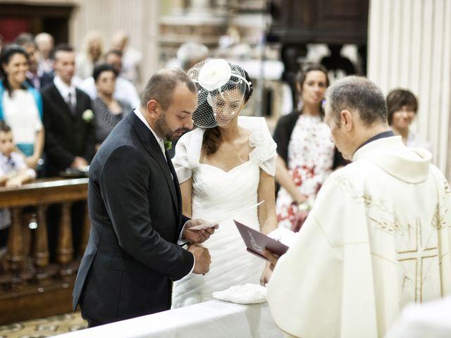 Il matrimonio di Rossella e Paolo a Lonato del Garda, Brescia 46