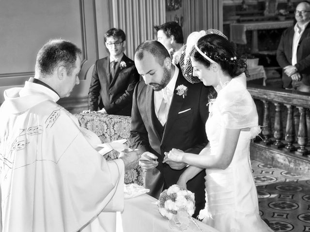 Il matrimonio di Rossella e Paolo a Lonato del Garda, Brescia 48