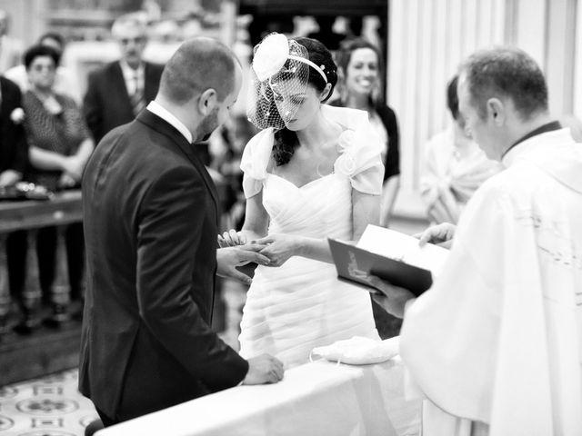 Il matrimonio di Rossella e Paolo a Lonato del Garda, Brescia 49