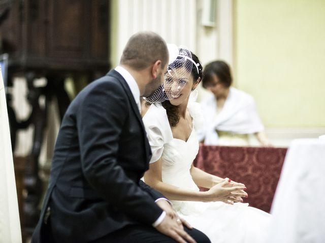 Il matrimonio di Rossella e Paolo a Lonato del Garda, Brescia 50