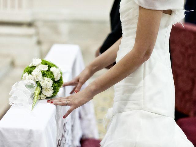 Il matrimonio di Rossella e Paolo a Lonato del Garda, Brescia 51