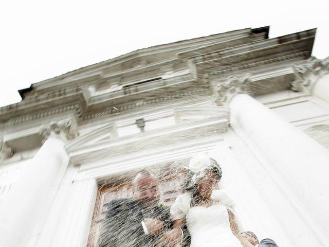 Il matrimonio di Rossella e Paolo a Lonato del Garda, Brescia 53