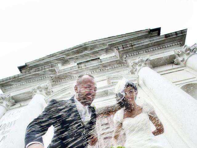 Il matrimonio di Rossella e Paolo a Lonato del Garda, Brescia 54
