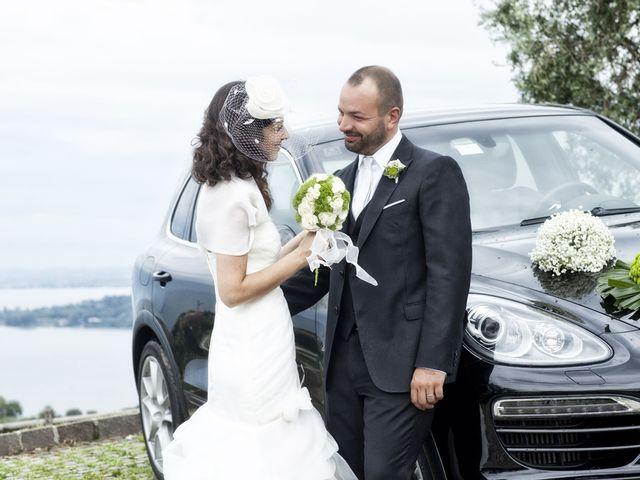 Il matrimonio di Rossella e Paolo a Lonato del Garda, Brescia 61