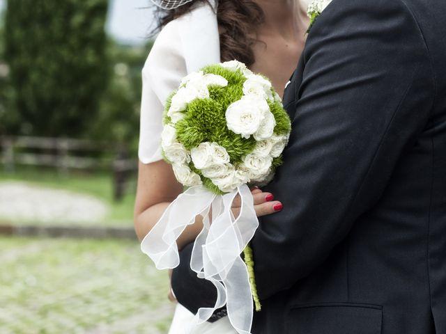 Il matrimonio di Rossella e Paolo a Lonato del Garda, Brescia 62