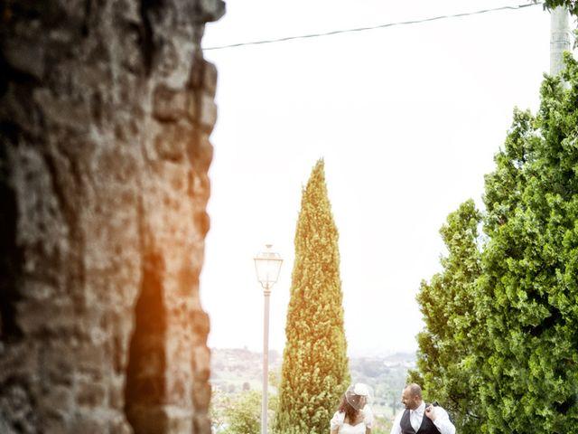 Il matrimonio di Rossella e Paolo a Lonato del Garda, Brescia 63