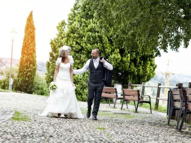 Il matrimonio di Rossella e Paolo a Lonato del Garda, Brescia 64