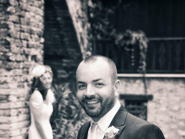 Il matrimonio di Rossella e Paolo a Lonato del Garda, Brescia 65