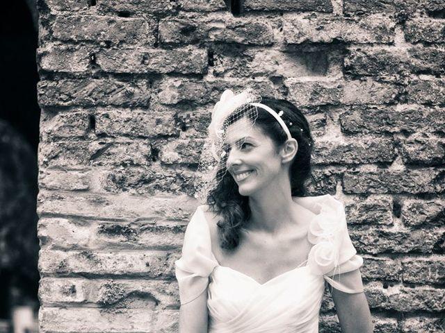 Il matrimonio di Rossella e Paolo a Lonato del Garda, Brescia 66