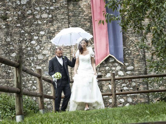 Il matrimonio di Rossella e Paolo a Lonato del Garda, Brescia 69