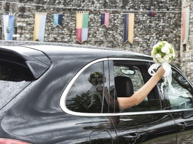 Il matrimonio di Rossella e Paolo a Lonato del Garda, Brescia 71