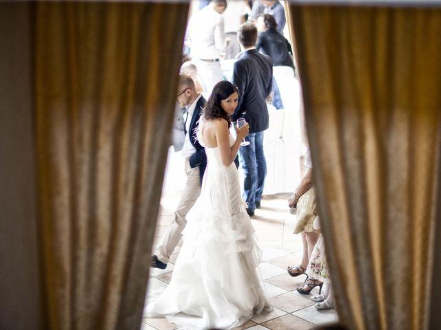 Il matrimonio di Rossella e Paolo a Lonato del Garda, Brescia 72