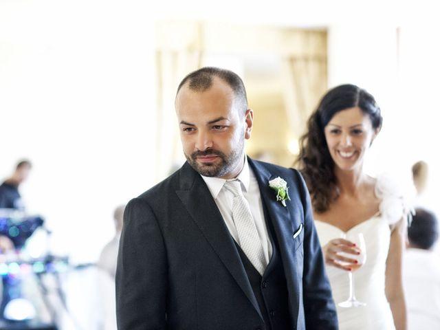 Il matrimonio di Rossella e Paolo a Lonato del Garda, Brescia 73