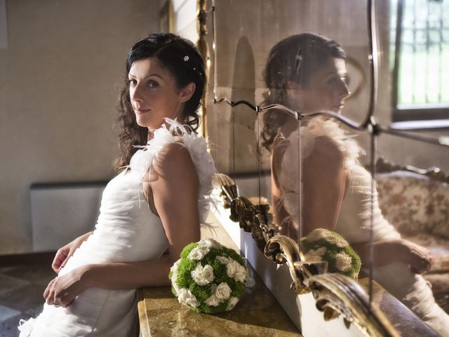 Il matrimonio di Rossella e Paolo a Lonato del Garda, Brescia 75