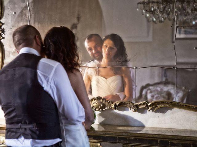 Il matrimonio di Rossella e Paolo a Lonato del Garda, Brescia 77