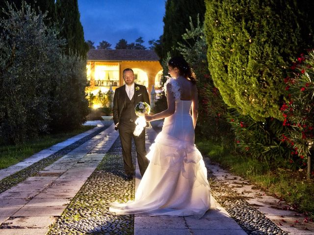 Il matrimonio di Rossella e Paolo a Lonato del Garda, Brescia 78