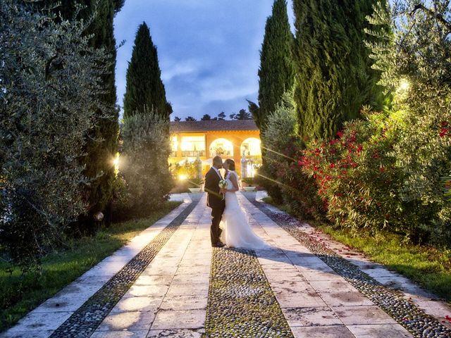 Il matrimonio di Rossella e Paolo a Lonato del Garda, Brescia 79