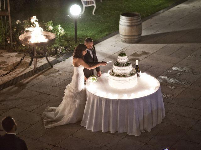 Il matrimonio di Rossella e Paolo a Lonato del Garda, Brescia 80