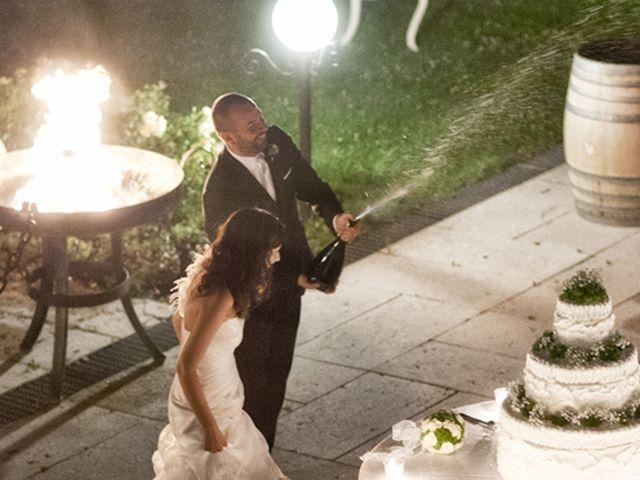 Il matrimonio di Rossella e Paolo a Lonato del Garda, Brescia 81