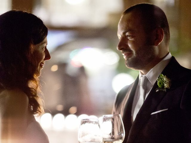 Il matrimonio di Rossella e Paolo a Lonato del Garda, Brescia 84