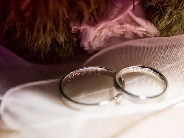 Il matrimonio di Rossella e Paolo a Lonato del Garda, Brescia 85