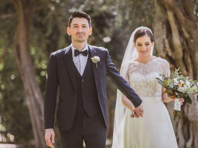 Le nozze di Zana e Liberato