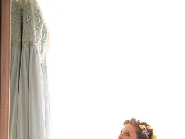 Il matrimonio di Mirco e Ambra a Pisogne, Brescia 3