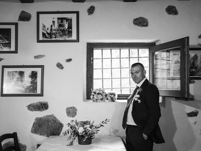 Il matrimonio di Mirco e Ambra a Pisogne, Brescia 8