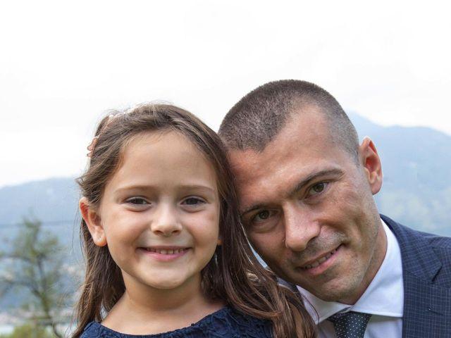 Il matrimonio di Mirco e Ambra a Pisogne, Brescia 23