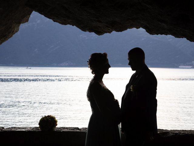 Il matrimonio di Mirco e Ambra a Pisogne, Brescia 26