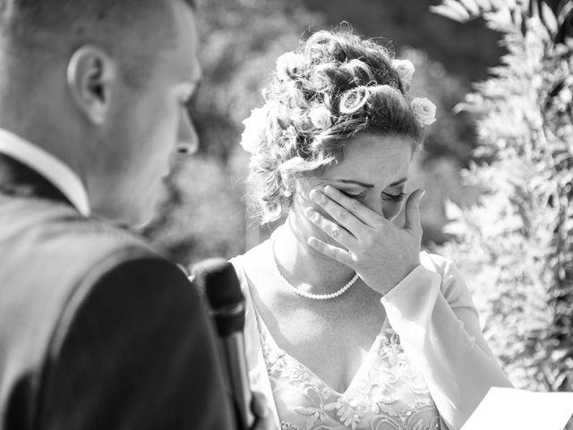 Il matrimonio di Mirco e Ambra a Pisogne, Brescia 33