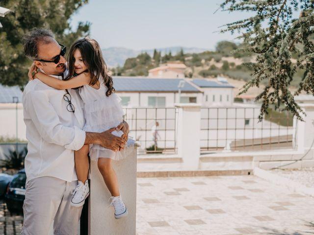 Il matrimonio di Alessandro e Angela a Nicosia, Enna 2