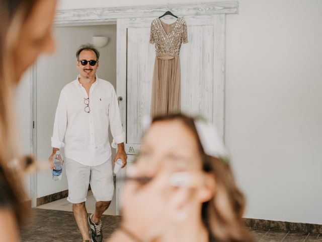 Il matrimonio di Alessandro e Angela a Nicosia, Enna 8
