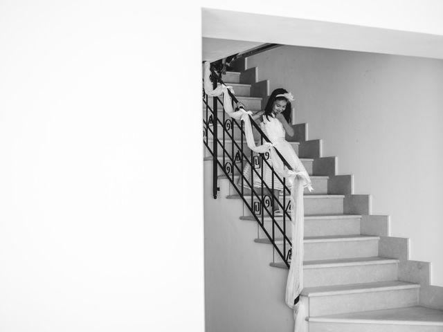 Il matrimonio di Alessandro e Angela a Nicosia, Enna 9
