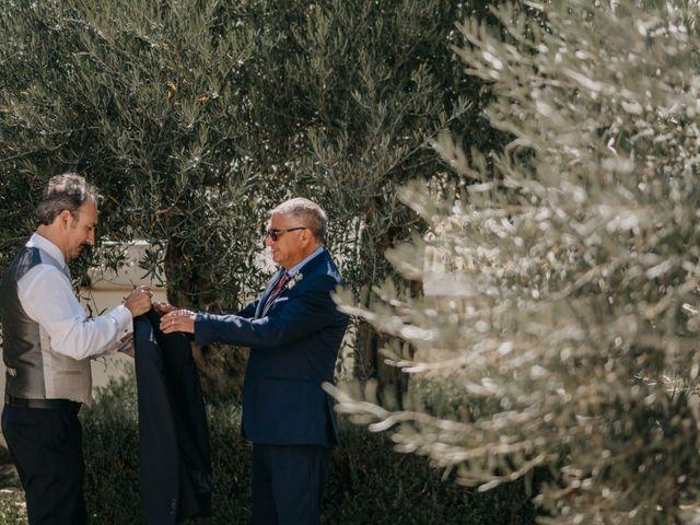 Il matrimonio di Alessandro e Angela a Nicosia, Enna 15